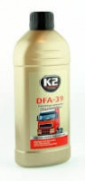 Antigel diesel additve - K2 Turbo DFA-39, 500ml.