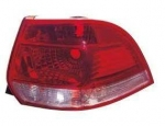 Rear lamp VW Golf V (2003-2008), right ― AUTOERA.CO.UK