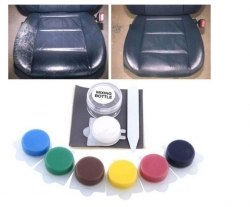 Vinyl or Leather products repair set (liquid leather)  ― AUTOERA.CO.UK