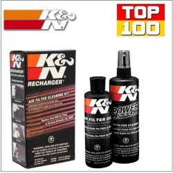 Recharger Sport Filter Care Service Kit by K&N  ― AUTOERA.CO.UK