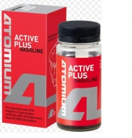 ATOMIUM Active Gasoline PLUS 90  - Gasoline Active, Car Engine Oil Additive