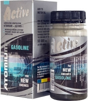 ATOMIUM Active Gasoline 90  - Gasoline Active, Car Engine Oil Additive