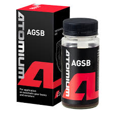ATOMIUM AGSB 80 - Automatic Transmission Additive ― AUTOERA.CO.UK