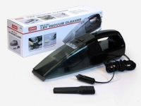 Car vacuum cleaner - COIDO 60W, 12V