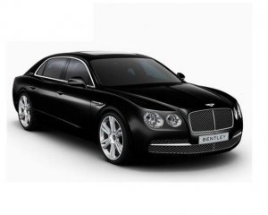 Flying Spur (2005-2013)