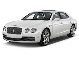 Flying Spur (2013-2019)