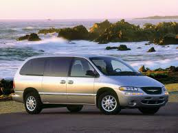Town & Country (1998-2001)