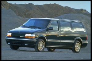 Town & Country (1995-1997)