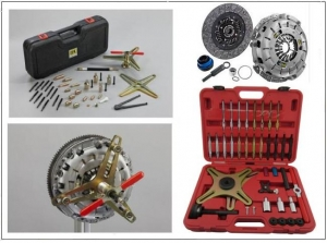 Clutch kit maintance tools