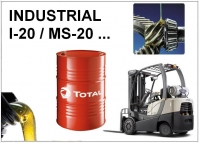 Industrial oils