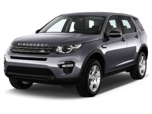 Discovery Sport (2014-2022)