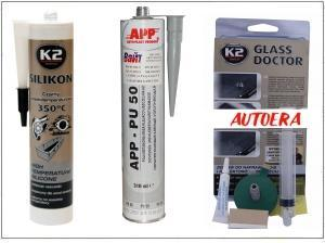 Sealers and glues
