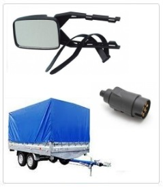 Accessories for Trailers