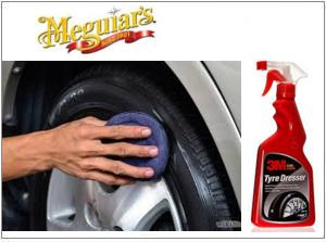 Chemicals for Tyres