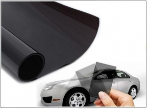Sunshade film