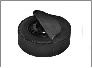 Tires storage covers